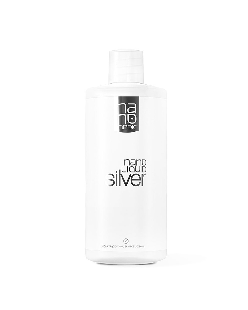 o-medic na światowych targach - nano_liquid-silver