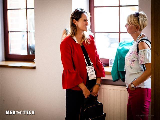 W miniony piątek, 21 września 2018 miała miejsce VI edycja konferencji MEDmeetsTECH w Gdańsku. Wydarzenie przyciągnęło setkę innowatorów, przedsiębiorców i naukowcówW miniony piątek, 21 września 2018 miała miejsce VI edycja konferencji MEDmeetsTECH w Gdańsku. Wydarzenie przyciągnęło setkę innowatorów, przedsiębiorców i naukowców