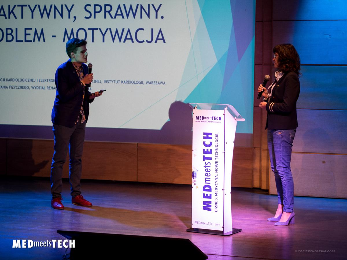 Health & Lifestyle startup festiwal