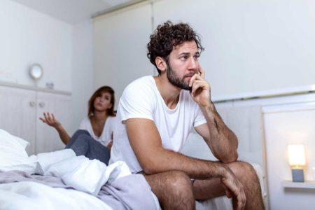 Jak sobie radzić, gdy pojawiają się problemy erekcją?
