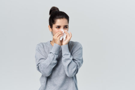 Czy Ketonal Active łagodzi objawy przeziębienia?