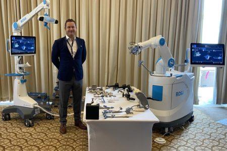 Postęp w robotyzacji chirurgii ortopedycznej